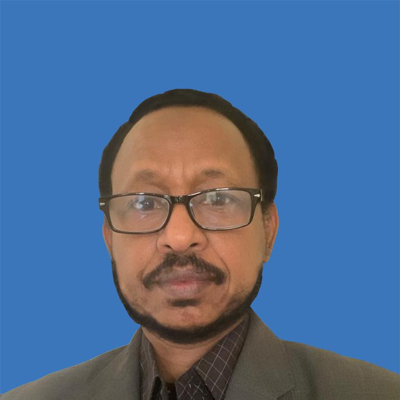 Mohammed Ahmed Mohammed